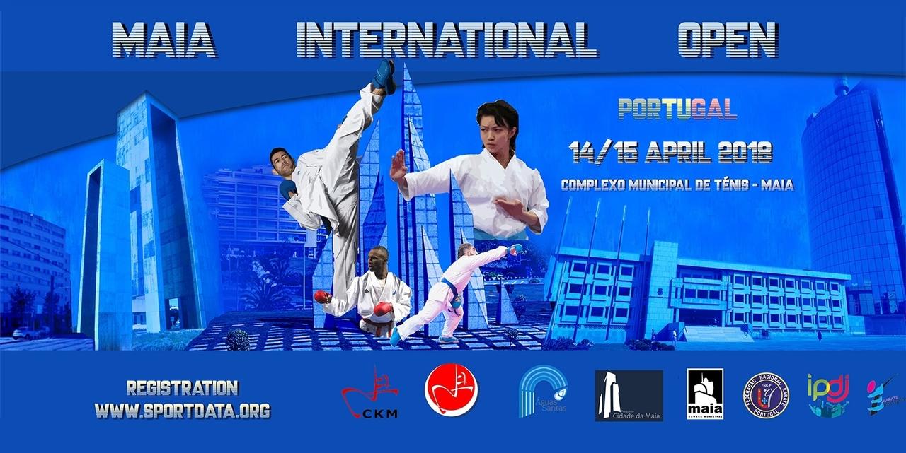 International Maia Open